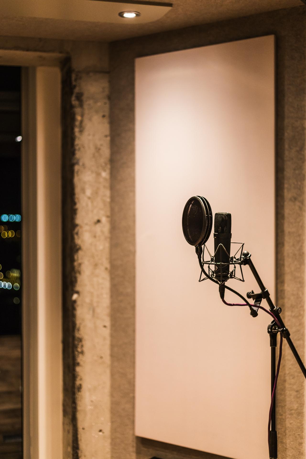 Massive Music Turn Key Mix En Recording Studio Kb Mf Wiring